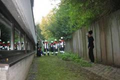 Übung Veitsbronn 2008